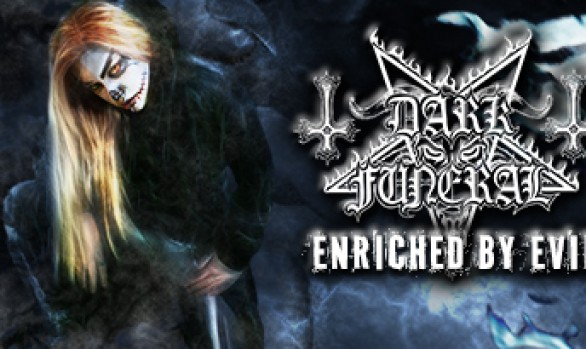 Enriched by Evil (Dark Funeral cover)