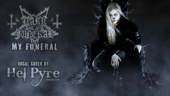 My Funeral (Dark Funeral cover)