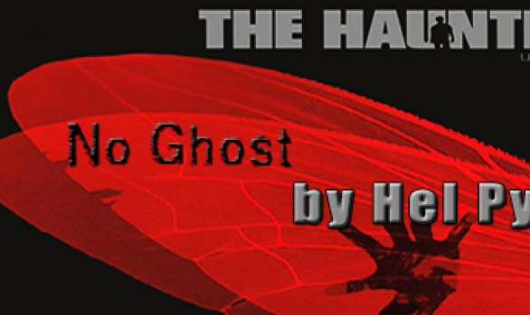 No Ghost (The Haunted cover)
