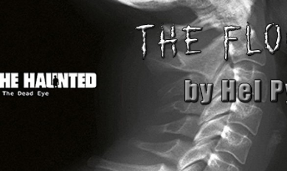 The Flood (The Haunted cover)