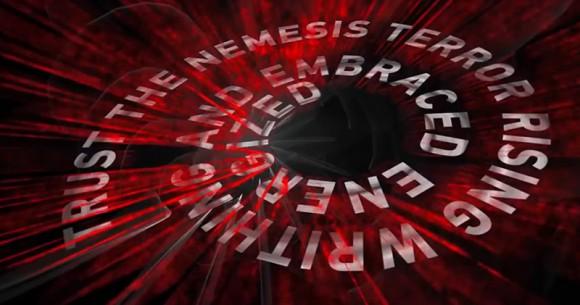 Koloss Lyrics Video (Meshuggah Cover)