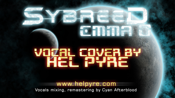 Emma 0 (Sybreed Cover)