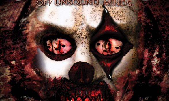 AfterBlood - Of Unsound Minds album cover