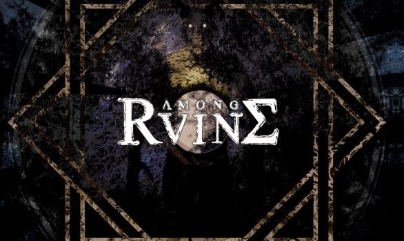 Among Ruins - No Light album cover