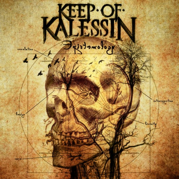 Keep of Kalessin Contest Entry