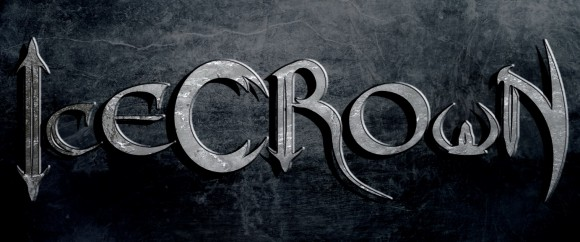Icecrown Logo