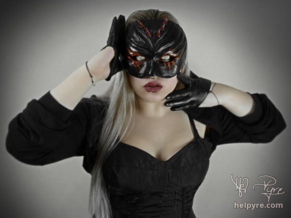 Dragon Mask II