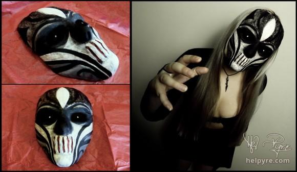 Soul Devourer Mask