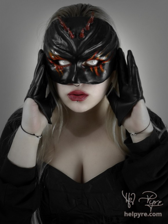 Dragon Mask III