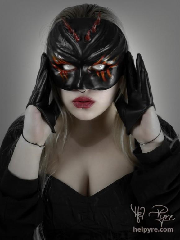 Dragon Mask III